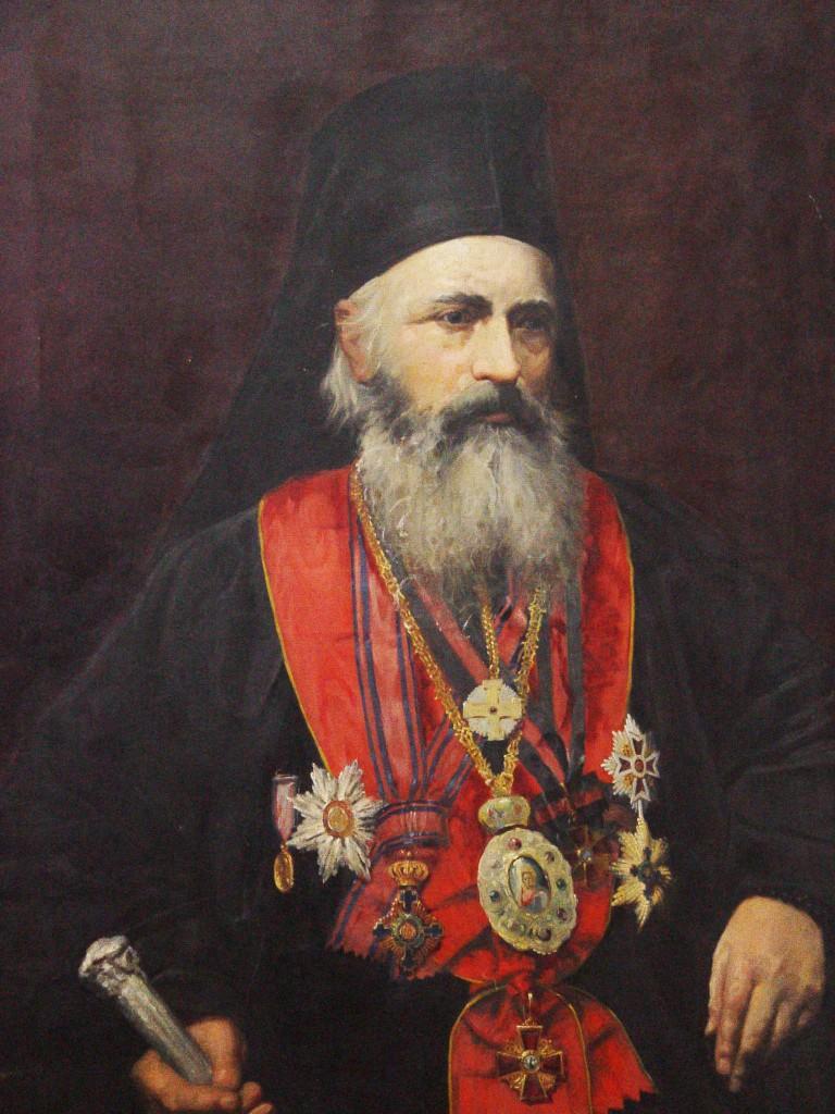 23. Melchisedec Stefanescu