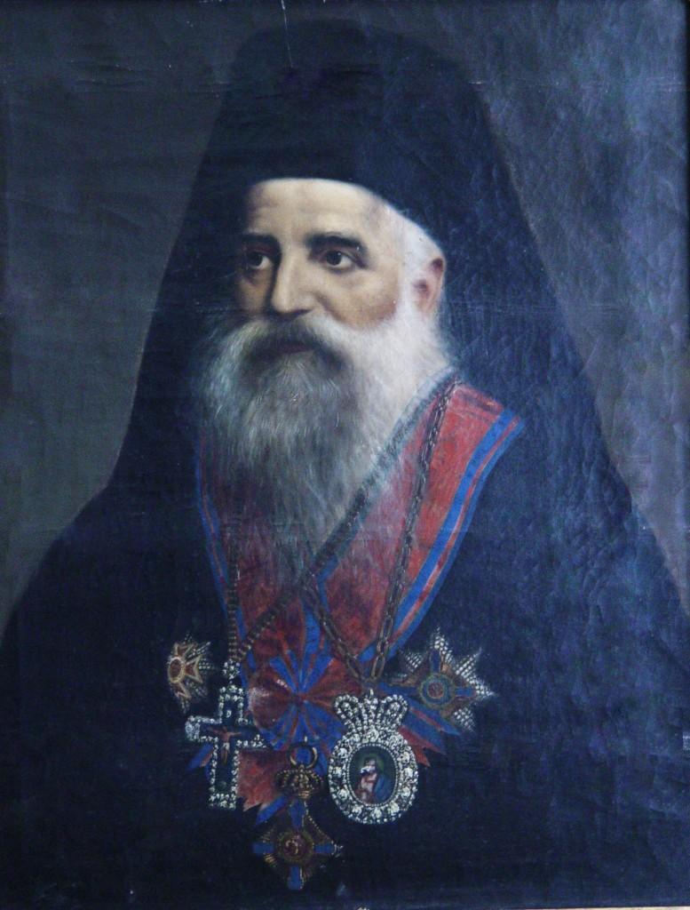 26. Iosif Gheorghian
