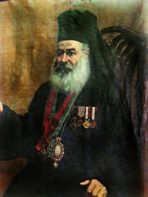 33. Nifon Niculescu