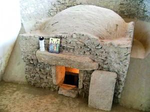 Cripta de la Niculitel