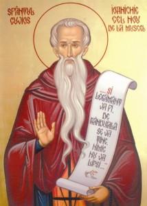 Sf_Ioanichie