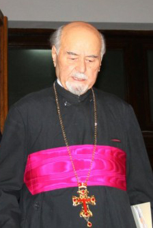Pr. Dumitru popescu