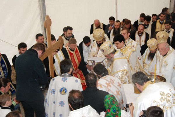 rugaciune piatra de temelie