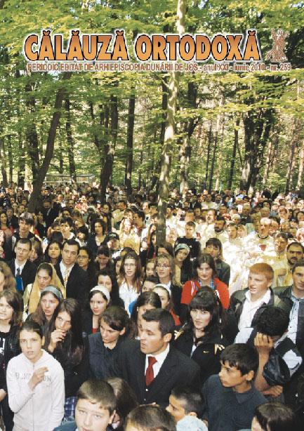 Calauza Ortodoxa