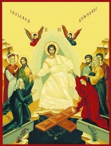 Invierea Domnului_01_M-rea Sf. Trei Ierarhi