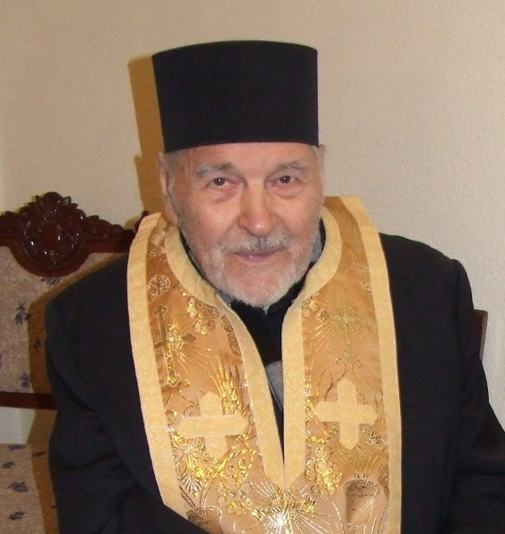 Pr. Nicolae Grosu
