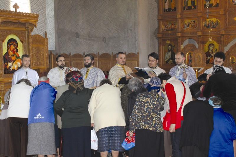 Rugăciune pentru tămăduirea bolilor sufleteşti şi trupeşti