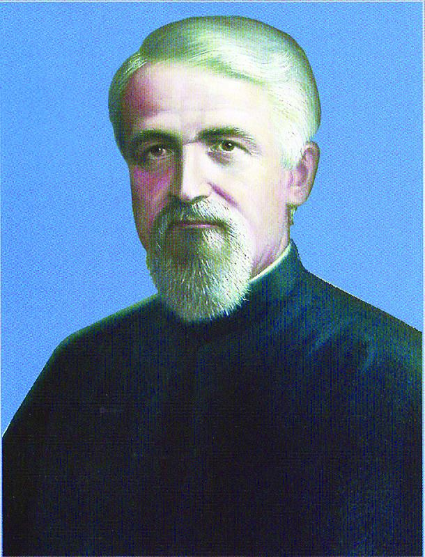 Părintele Dumitru Stăniloae (1903 - 1993)