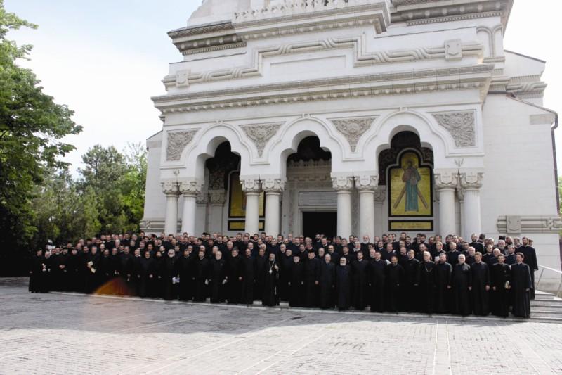 16 mai a.c.: Conferinţa pastorală semestrială de primăvară a preoţilor din Eparhia Dunării de Jos