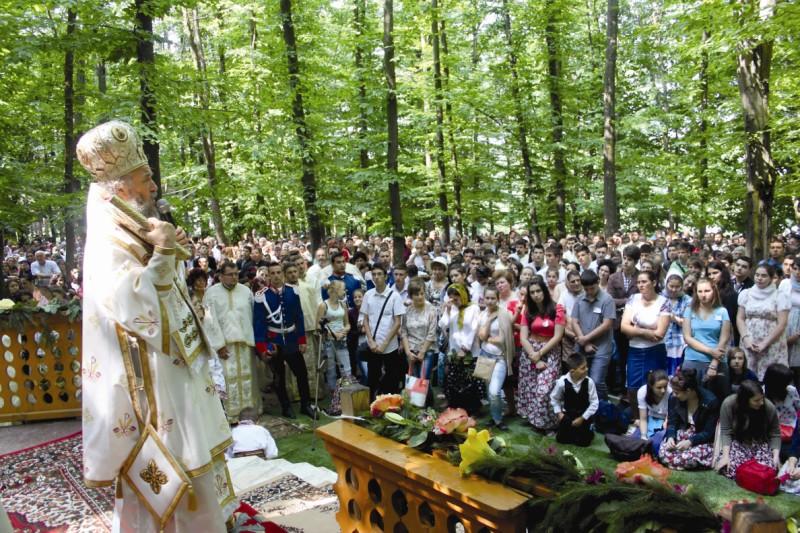 Cuvânt de învăţătură al Înaltpreasfinţitului Părinte Arhiepiscop Casian către tineri