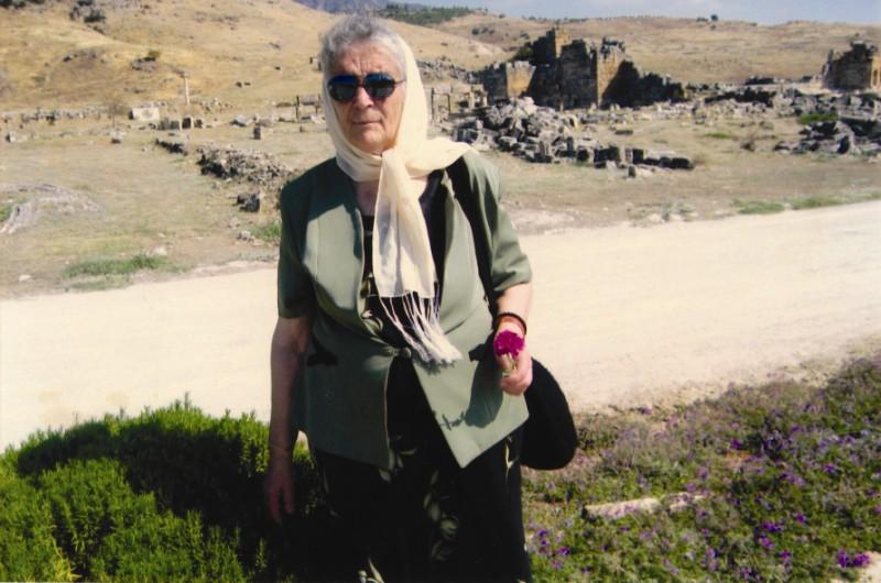 ... şi în Capadocia