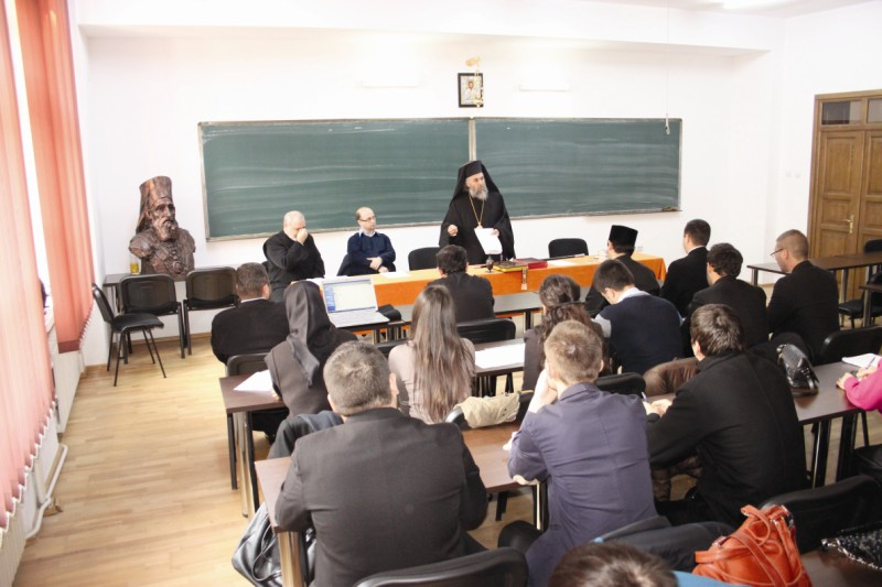 Cuvântul de deschidere al ÎPS Părinte Arhiepiscop Casian