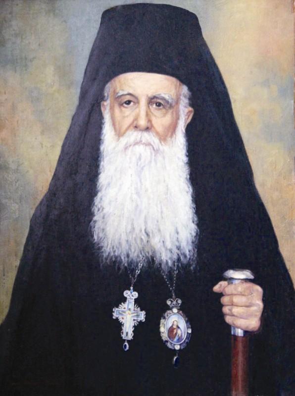 Episcopul Chesarie Păunescu al Dunării de Jos