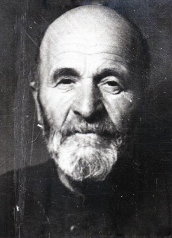 Preotul Gheorghe Cotenescu