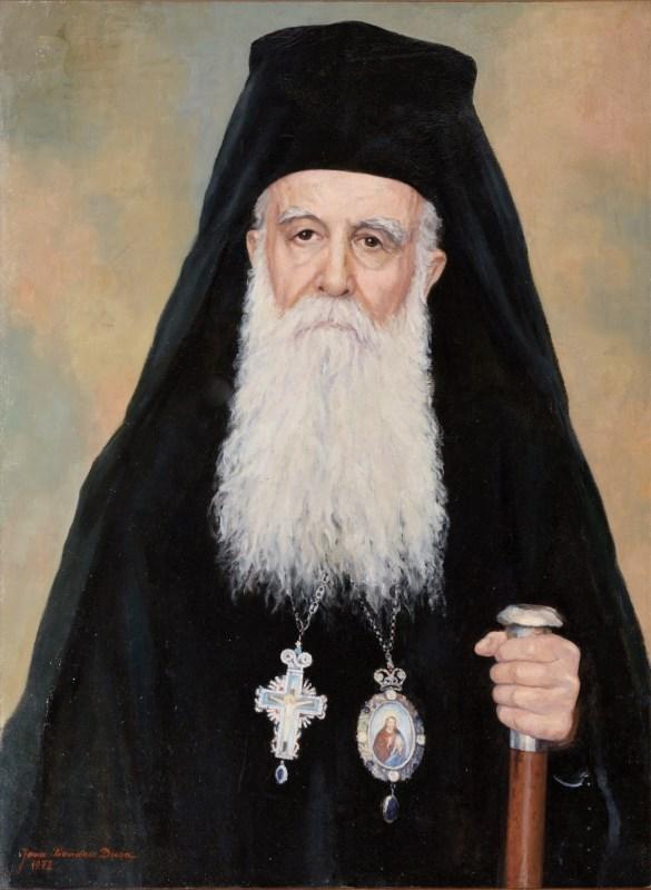 Episcopul Chesarie al Dunării de Jos