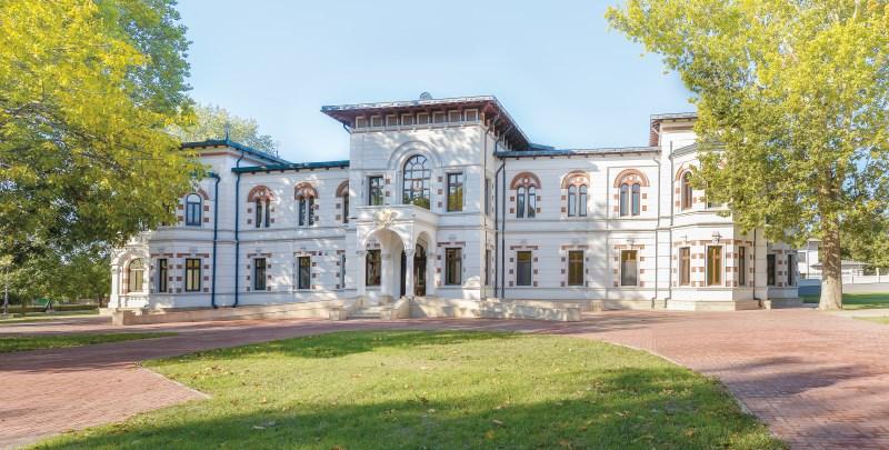 Muzeul Istoriei, Culturii şi Spiritualităţii creştine de la Dunărea de Jos