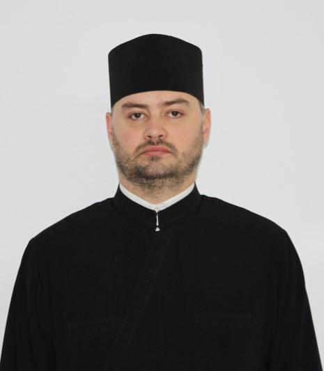 Pc pr. Ioan Alexandru Budeşteanu