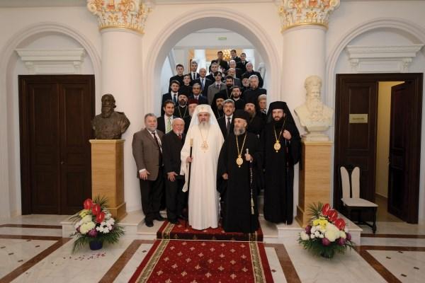 Inaugurarea noului muzeu al Arhiepiscopiei Dunării de Jos
