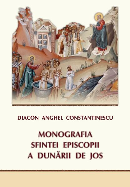 Monografie EDJ