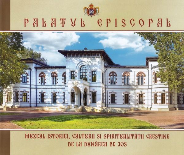 Palatul episcopal