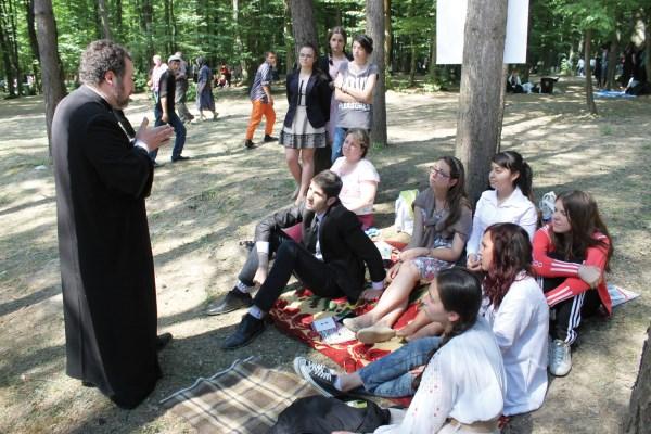 Discuţii duhovniceşti